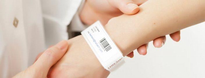 Procedimento Operacional Padrão - Identificação de Pacientes