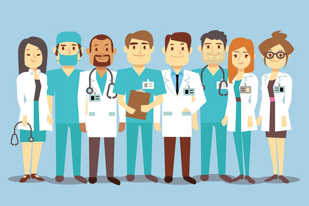 Formação Pedagógica em Tutoria para Educação em Saúde - Ênfase em Preceptoria