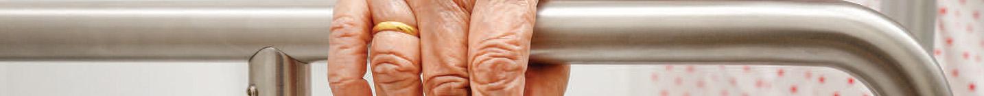 covid-19: Cuidado de idosos em instituições de longa permanência